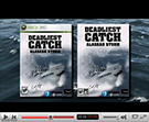 Deadliest Catch Alaskan Storm video game